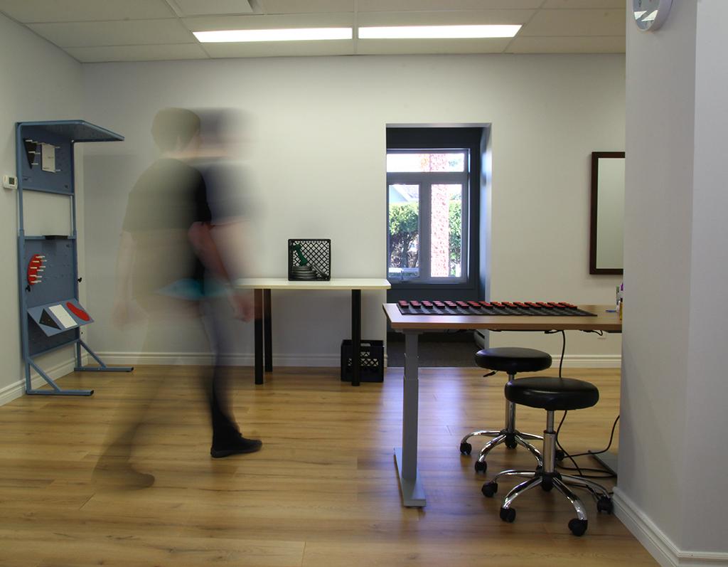 Nomade Ergo Services Clinique